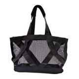 Hurley Women's Slash Mesh Tote