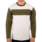 Hurley Encinitas Long Sleeve Shirt