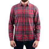 Hurley Kurt Long Sleeve Button Up Shirt