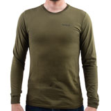 Hurley One & Only 2.0 Dri-Fit Long Sleeve T-Shirt