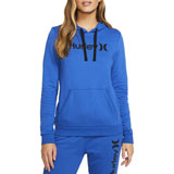 Hurley Women's One & Only Fleece Hooded Sweatshirt