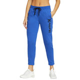 Hurley Women's One and Only Fleece Jogger Hyper Royal