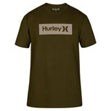 Hurley One & Only Boxed T-Shirt