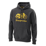 Husqvarna Tradition Hooded Sweatshirt