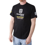 Husqvarna Team Graphic T-Shirt