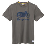 Husqvarna Tradition T-Shirt