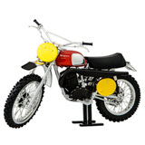 Husqvarna 1970 Cross 400 B. Aberg Replica