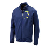 Husqvarna Basic Logo Zip-Up Jacket