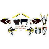 Husqvarna Rockstar Graphics Kit
