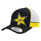 Husqvarna Rockstar Factory Team Adjustable Hat