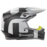 Husqvarna Moto-9 Carbon Flex Railed Helmet
