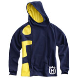 Husqvarna Inventor Hooded Sweatshirt 2018 Blue