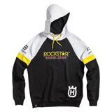 Husqvarna Rockstar Factory Team Hooded Sweatshirt