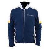 Husqvarna Team Fleece Zip-Up Sweatshirt
