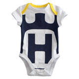 Husqvarna Infant Inventor One Piece