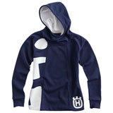 Husqvarna Women's Inventor Hooded Sweatshirt