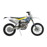 Husqvarna FE 350 Model Bike Replica