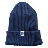 Husqvarna Corporate Beanie Blue