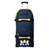 Husqvarna Ogio Travel Gear Bag Blue