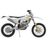 Husqvarna FE 350 Model Bike Replica 2019