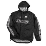 Icon PDX Waterproof Motorcycle Jacket