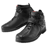 Icon Super Duty 4 Motorcycle Boots