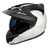 Icon Variant Motorcycle Helmet Construct