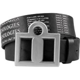 Icon 1000 Primary Belt