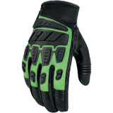 Icon Hooligan Motorcycle Gloves
