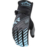 Icon Raiden DKR Ladies Motorcycle Gloves