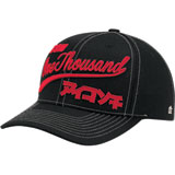 Icon One Thousand Long Time Snapback Hat