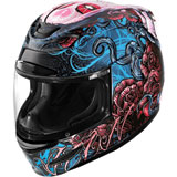 Icon Airmada Motorcycle Helmet