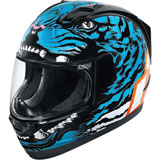 Icon Alliance Berserker Motorcycle Helmet