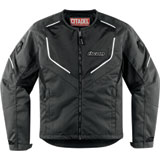 Icon Citadel Mesh Motorcycle Jacket
