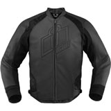 Icon Hypersport Motorcycle Jacket