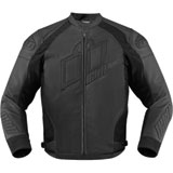 Icon Hypersport Prime Motorcycle Jacket