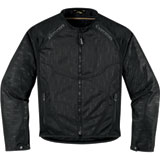 Icon Anthem Ladies Mesh Motorcycle Jacket