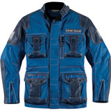 Icon One Thousand Beltway Motorcycle Jacket