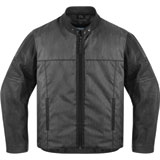 Icon One Thousand Vigilante Motorcycle Jacket