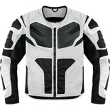 Icon Overlord Resistance Motorcycle Jacket