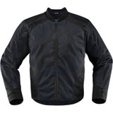 Icon Overlord Textile Motorcycle Jacket