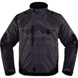 Icon Raiden DKR Motorcycle Jacket