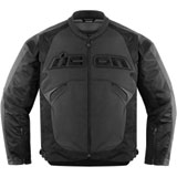 Icon Sanctuary Motorcycle Jacket