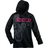 Icon Women's Britton Hooded Sweatshirt