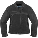 Icon 1000 Hella 1000 Ladies Motorcycle Jacket