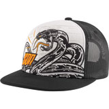 Icon Vitriol Snapback Hat