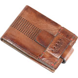 Icon 1000 Leather Wallet
