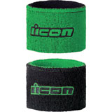 Icon Reversible Wristbands