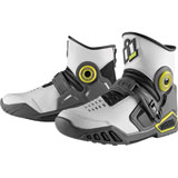Icon Accelerant Motorcycle Boots