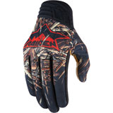 Icon Raiden Deadfall Motorcycle Gloves